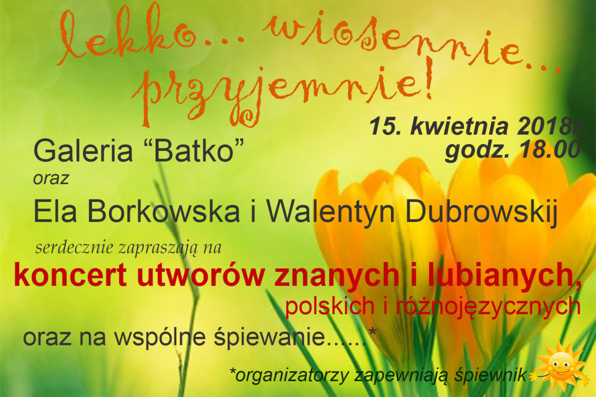 koncert-wiosenny